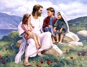 jesus-with-children